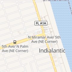 Directions for Radiantly Healthy MD in Indialantic, FL 150 5th Ave