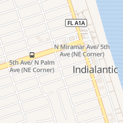 Directions for R S ALVAREZ DDS in Indialantic, FL 201 S Shannon Ave