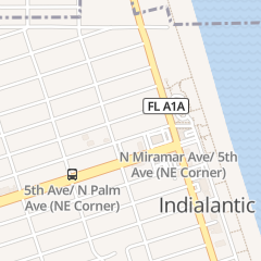 Directions for Ameriprise Financial in Indialantic, FL 122 4th Ave
