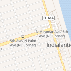 Directions for ANDIAMOS CAFE in Indialantic, FL 205 5Th Ave