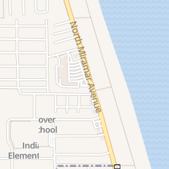 Directions for Pizza Hut in Indialantic, FL 1170 N Highway A1a