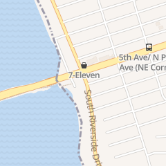 Directions for Proctor Jere Ap Acupuncture Physician in Indialantic, FL 18 S Riverside Dr