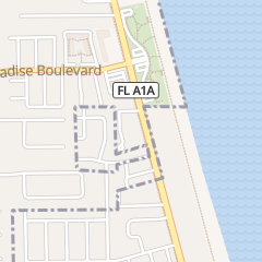 Directions for OCEANVIEW CONDOMINIUMS ASSOCIATION in Indialantic, FL 2160 N Highway A1A