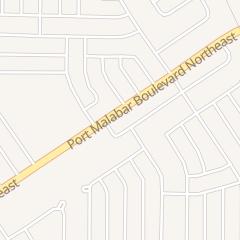 Directions for R L Hair Services in Palm Bay, fl 2254 Port Malabar Blvd NE