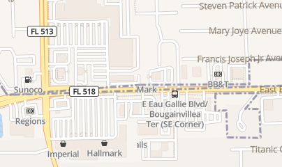 Directions for Publix in Indian Harbour Beach, FL 270 e Eau Gallie Blvd