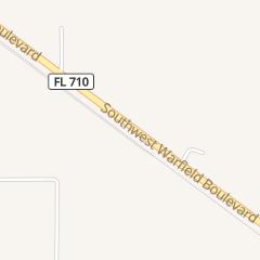 Directions for Brady in Indiantown, FL 27000 Sw Warfield Blvd