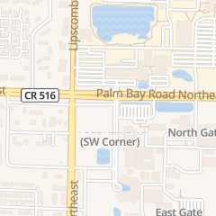 Directions for Passions for Hair in Palm Bay, FL 2280 Harris Ave NE Ste 3