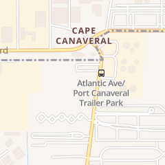 Directions for La Cantina in Cape Canaveral, FL 8803 N Atlantic Ave