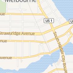 Directions for Oggi Salon & Day Spa in Melbourne, FL 1905 Municipal Ln