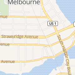 Directions for Judi's Hair Styling in Melbourne, FL 1906 Municipal Ln