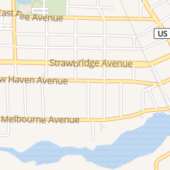 Directions for Mainstreet Pub in Melbourne, FL 705 E New Haven Ave