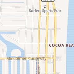 Directions for Johnathan's Pub in Cocoa Beach, FL 140 N Brevard Ave