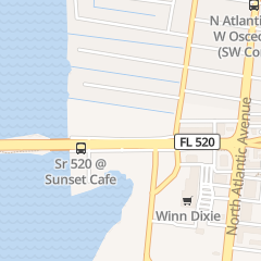 Directions for Lube Sonic in Cocoa Beach, FL 365 W Cocoa Beach Cswy