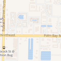 Directions for Angelas Full Service Salo in Palm Bay, FL 1851 Palm Bay Rd NE