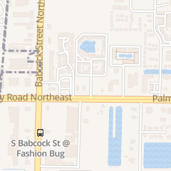 Directions for Water's Edge Dermatology in Palm Bay, FL 1761 Palm Bay Rd NE Ste 2
