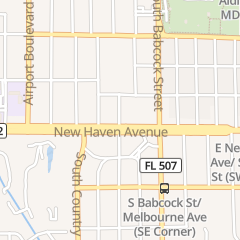 Directions for All Source Insurance Group in Melbourne, FL