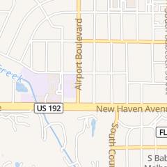Directions for Luvys Beauty Salon in Melbourne, FL 1905 Airport Blvd