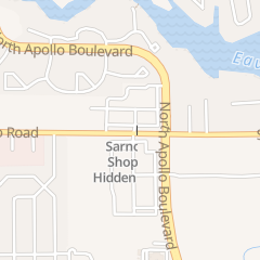 Directions for Best Hair & Nail Salon in Melbourne, FL 1264 Sarno Rd