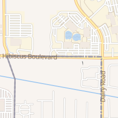 Directions for Veda Hair Salon in Melbourne, FL 1101 W Hibiscus Blvd Ste 101
