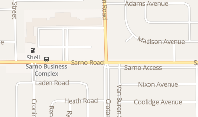 Directions for Cheers 2 U in Melbourne, FL 2086 Sarno Rd