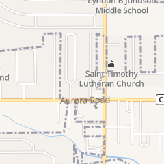 Directions for Tim's Hair Studio in Melbourne, FL 2140 Aurora Rd