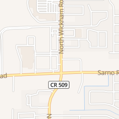 Directions for SMARTSTYLE in MELBOURNE, FL 1000 n Wickham Rd