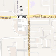 Directions for Big City Cuts in Melbourne, FL 1270 N Wickham Rd Ste 28