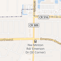 Directions for Sandymac Inc in Palm Bay, FL 5070 Minton Rd Nw