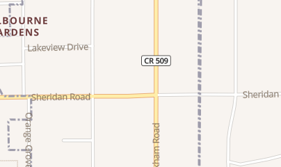 Directions for Space Coast Mas Sage Spa in Melbourne, FL 1070 S Wickham Rd