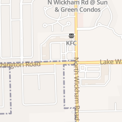 Directions for City Barber in Melbourne, FL 3060 Lake Washington Rd