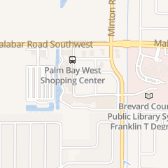 Directions for Ratner Store 1904 in Palm Bay, FL 160 Malabar Rd SW