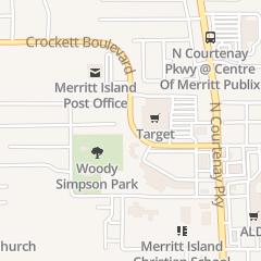 Directions for ALFREDO'S PARADISO in Merritt Island, FL 217 Crockett Blvd
