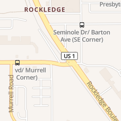 Directions for Lacey's Lock Service Inc in Rockledge, FL 150 Barton Blvd
