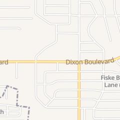 Directions for The Big Q in Cocoa, FL 1300 Dixon Blvd