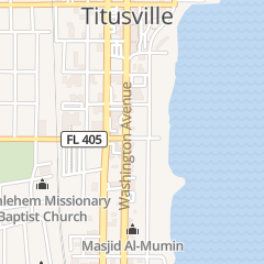 Directions for A1-Locksmith in Titusville, FL 625 S Washington Ave