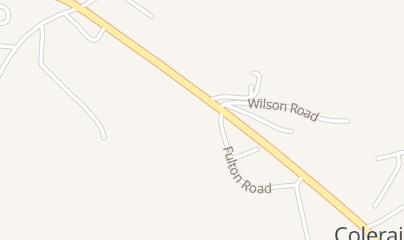 Directions for Turtle Shack in Bridgeport, OH 72050 Colerain Rd