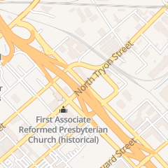 Directions for American Expediting CO in Charlotte, NC 901 N Tryon St