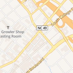 Directions for Camden South End Apartments in Charlotte, NC 1205 S Tryon St