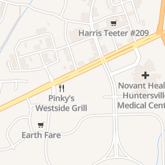 Directions for The Little Gym of Huntersville Lake Norman in Huntersville, NC 9810 Gilead Rd Ste A-101