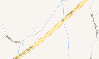 Directions for Safe Guard Security Services in Galax, VA 974 E Stuart Dr Ste L