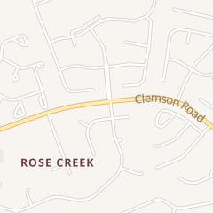 Directions for Carolina Steam Team llc in Columbia, SC 1805 Clemson Rd