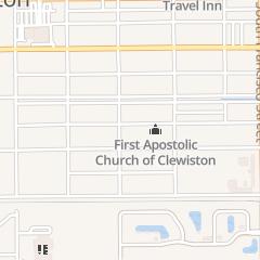 Directions for Kiwi Technologies in Clewiston, FL 506 E Obispo Ave