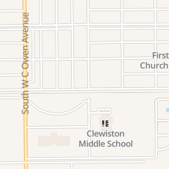Directions for Iglesia Misionera Mundial in Clewiston, FL 217 E Aztec Ave