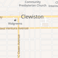 Directions for Imperiam Meat and Seafood in Clewiston, FL 116 W Ventura Ave
