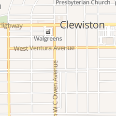 Directions for Iglesia DE Dios Pentecostal in Clewiston, FL 312 S W C Owen Ave