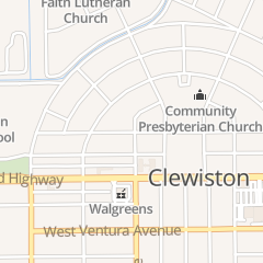 Directions for Caridad Penton Beauty Salon in Clewiston, FL 304 S W C Owen Ave