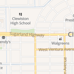 Directions for Hawaiian Ice in Clewiston, FL 444 W Sugarland Hwy