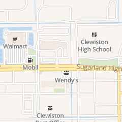 Directions for Mcdonald's Restaurant in Clewiston, FL 905 W Sugarland Hwy