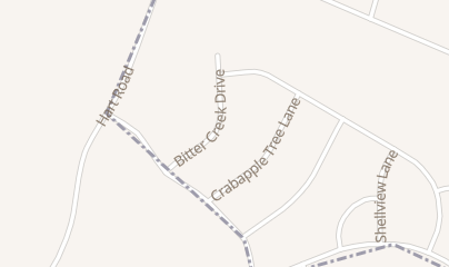 Directions for ProTec - Garage Doors of Charlotte in Charlotte, NC 1532 Bitter Creek Dr., Suite 103, Box 280