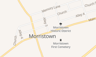 Directions for Time Warner Cable in Morristown, OH